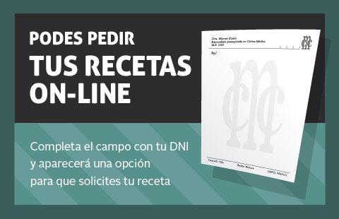Recetas Online Bahía Blanca